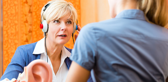 Hearing Testing - Audiometry, Video Otoscopy, Videonystagmography & Tympanometry
